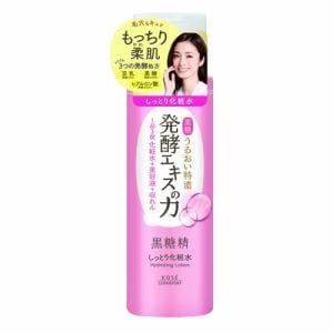 コーセーコスメポート(KOSE COSMEPORT) 黒糖精 しっとり化粧水 (180mL)