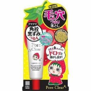 明色化粧品 ポアクリア 角栓クリーナージェルR (30g)
