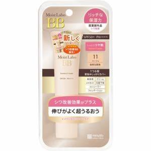 明色化粧品 モイストラボ BBエッセンスクリーム ベージュ (33g)