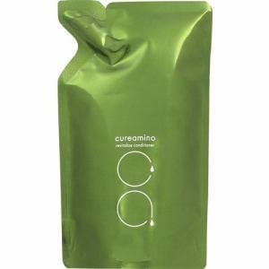味の素ヘルシーサプライ キュアミノ(cureamino) リバイタライズコンディショナー 詰め替え (400g)