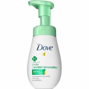 ユニリーバ(Unilever) ダヴ (Dove) 薬用ニキビケア クリーミー泡洗顔料 (160mL) 【医薬部外品】