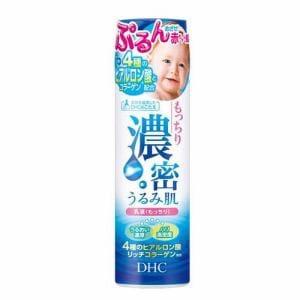 ディーエイチシー(DHC) DHC濃密うるみ肌乳液 (もっちり)  (150mL)