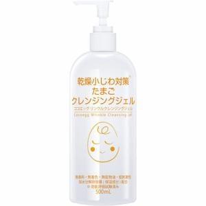 ネットランドジャパン ココエッグリンクルクレンジングジェル (500mL)