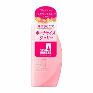 資生堂(SHISEIDO) シーブリーズ (SEA BREEZE) デオ&ジェル B (ピンクグレープフルーツの香り) (100mL) 【医薬部外品】