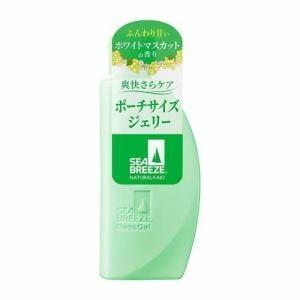 資生堂(SHISEIDO) シーブリーズ (SEA BREEZE) デオ&ジェル B (ホワイトマスカットの香り) (100mL) 【医薬部外品】