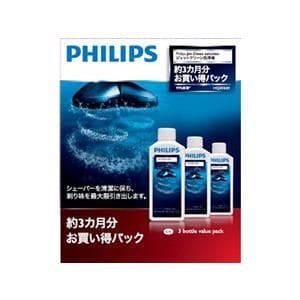 フィリップス ジェットクリーン用洗浄液 HQ203/61
