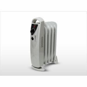 テクノス TOH-361 ミニオイルヒーター