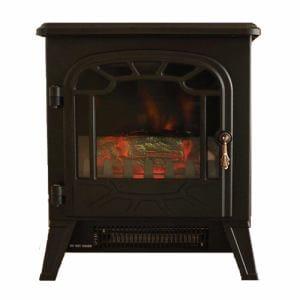 SIS DGH186 暖炉型セラミックヒーター