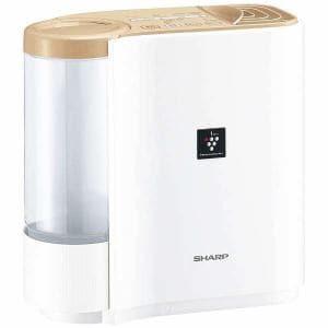 シャープ HV-G30-C 気化式加湿機(木造5畳まで/プレハブ洋室8畳まで) ベージュ