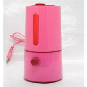 SIS YRH12-PK 超音波加湿器 ピンク