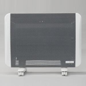 ヤマゼン DP-SC10 パネルヒーター   ホワイト