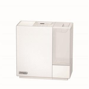 ダイニチ HD-RX318-W ハイブリッド式加湿器(木造5畳まで/プレハブ洋室8畳まで) クリスタルホワイト(W)