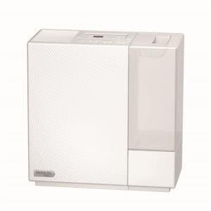 ダイニチ HD-RX518-W ハイブリッド式加湿器(木造8.5畳まで/プレハブ洋室14畳まで) クリスタルホワイト(W)