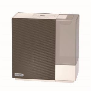 ダイニチ HD-RX518-T ハイブリッド式加湿器(木造8.5畳まで/プレハブ洋室14畳まで) プレミアムブラウン(T)