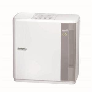 ダイニチ HD-5018-W ハイブリッド式加湿器(木造8.5畳まで/プレハブ洋室14畳まで) ホワイト(W)