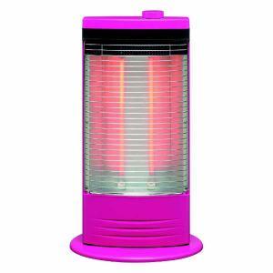 トヨトミ EH-Q100I-P 電気ストーブ ピンク