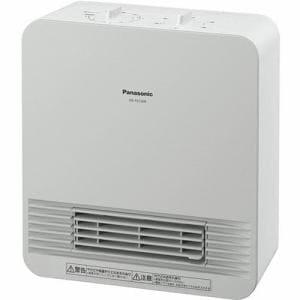 パナソニック DS-FS1200-W 電気ファンヒーター ホワイト