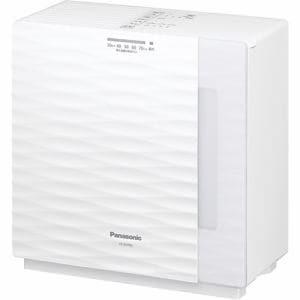 パナソニック FE-KFR05-W ヒーターレス気化式加湿機 プレハブ洋室:14畳/木造和室:8.5畳 ミルキーホワイト
