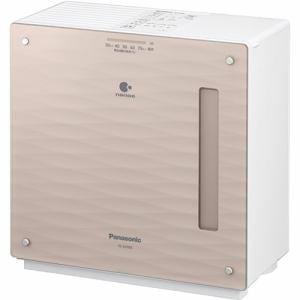 パナソニック FE-KXR05-T ヒーターレス気化式加湿機 プレハブ洋室:14畳/木造和室:8.5畳 クリスタルブラウン