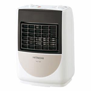 日立 HLT-66 電気温風機