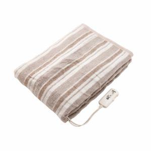 コイズミ KDK-7588T 掛け敷き両用 電気毛布