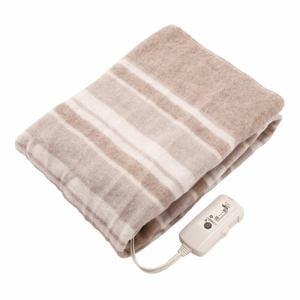 コイズミ KDS-5088T 電気敷き毛布
