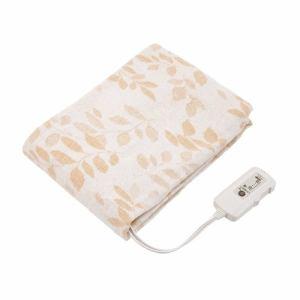コイズミ KDS-5089CT 電気敷き毛布