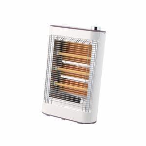 コイズミ KEH0983W 電気ストーブ   ホワイト