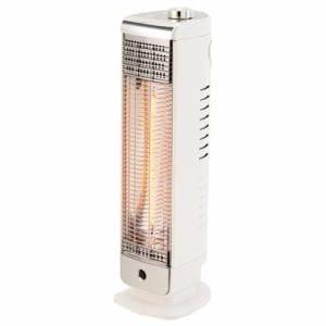コイズミ KKH-0480/W 電気ストーブ ホワイト