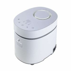 ヤマゼン KSF-L30-W 加湿器