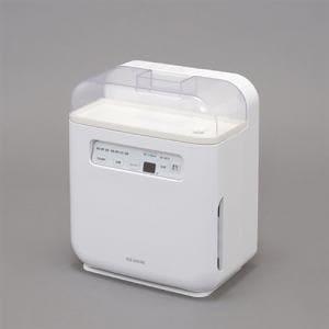 アイリスオーヤマ RSA-401 空気清浄機能付き加湿器 ホワイト