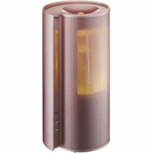 ドウシシャ DKHT-301-PKG 加湿器 d-design ハイブリッド(加熱+超音波)式 ピンクゴールド