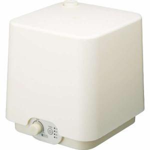 ドウシシャ KWT-303-WH カンタン給水超音波加湿器 ホワイト