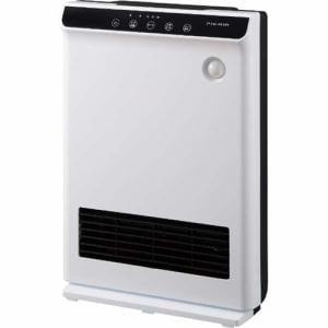 ドウシシャ THC-1102J-WH 電気ファンヒーター PIERIA ホワイト