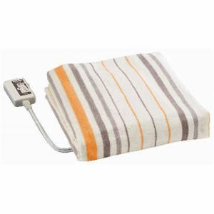 広電 CWK802-HB 電気毛布 かけしき 室温センサー 化繊