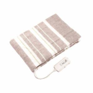 コイズミ KDS4082 電気敷き毛布
