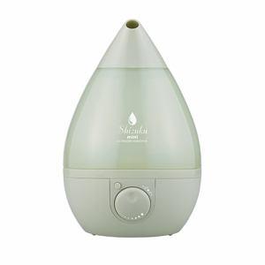 アピックス AHD-038-GR 超音波式加湿器   レトログリーン