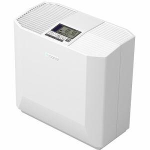 三菱重工 SHK90RR-W roomist(ルーミスト) ハイブリッド式加湿器 木造14.5畳まで/プレハブ洋室23.5畳まで 加湿量850mL/h クリアホワイト