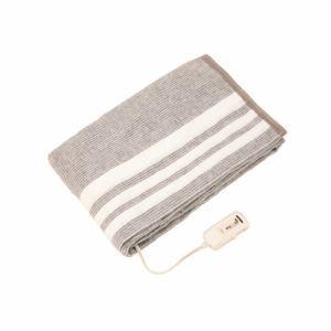 小泉成器 KDK7596D 電気掛敷毛布