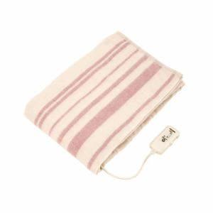 小泉成器 KDK7598T 電気掛敷毛布