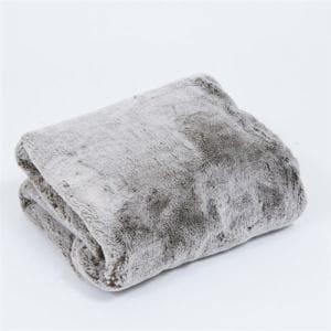 山善 YLSF30 電気敷き毛布   リュクスブラウン