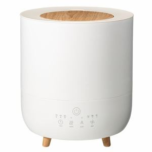 スリーアップ HB-T1953WH ハイブリッド加湿器「フォグミスト」 ホワイト  3.5L