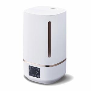 ドウシシャ WKD-11940WH 超音波加湿器   ホワイト