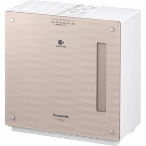 パナソニック FE-KXS07-T ヒーターレス気化式加湿機 ナノイー搭載 プレハブ洋室:19畳/木造和室:12畳 クリスタルブラウン