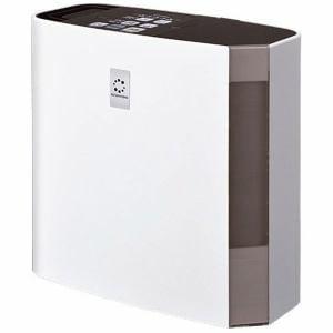 コロナ UF-H5019R-T ハイブリッド式加湿器(木造8.5畳まで/プレハブ洋室14畳まで) チョコブラウン