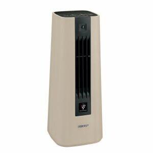 シャープ HX-JS1-C 人感センサー付きセラミックファンヒーター(ベージュ系)
