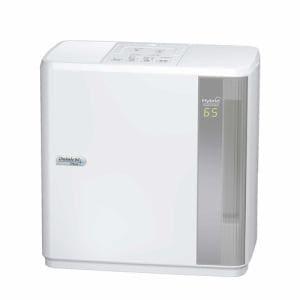 加湿器 ダイニチ ハイブリッド式 大容量 抗菌 HD-7020 ホワイト