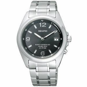 シチズン RS25-0343H レグノ ソーラーテック電波時計