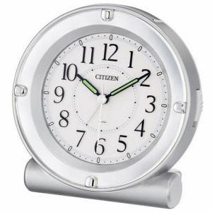 シチズン 8REA18-019 目覚まし時計 セリアRA18 文字板照明ライト付き