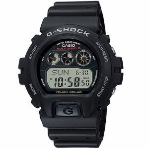 カシオ GW-6900-1JF G-SHOCK マルチバンド6